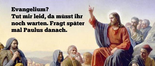 jesusgospel