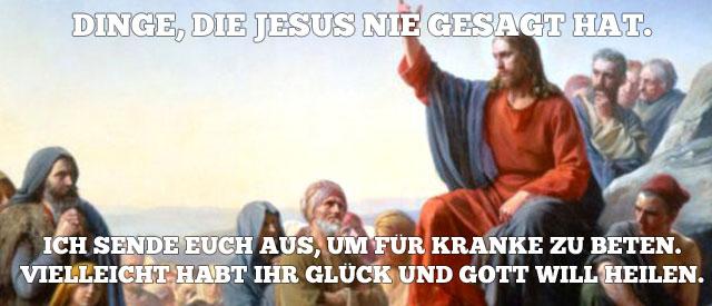jesusvielleichtglueck