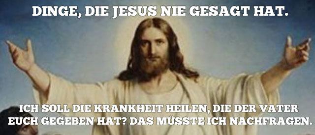 jesusnachfragen
