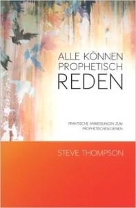 prophetisch_reden